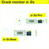 Crack monitor zi-2s (Tell-Tale Combo). Kit 10 pcs + selected components